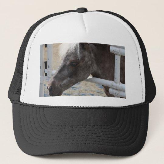 Miniature Horse Cap