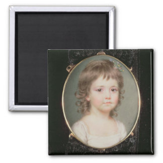 Miniature of Dorothy Capper Square Magnet