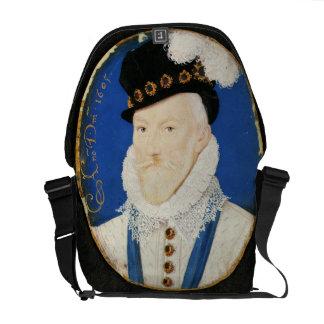 Miniature of Lord Howard of Effingham Messenger Bag
