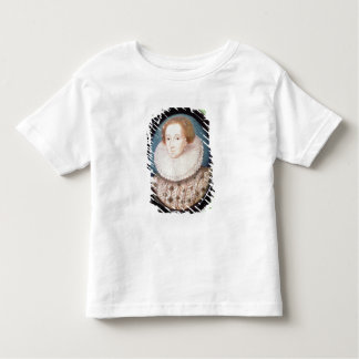 Miniature of Queen Elizabeth I Toddler T-Shirt