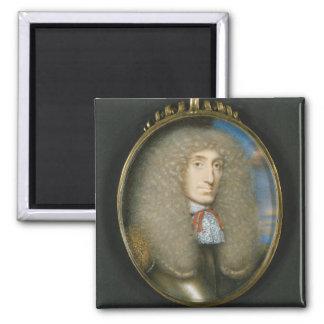 Miniature of Robert Kerr, 4th Earl of Lothian, 166 Square Magnet