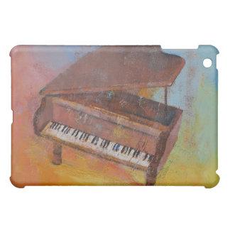 Miniature Piano iPad Mini Case