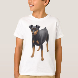 Miniature Pinscher Kids T-Shirt