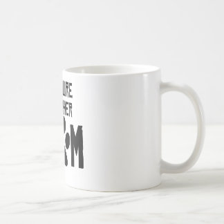 Miniature Pinscher Mom Coffee Mug