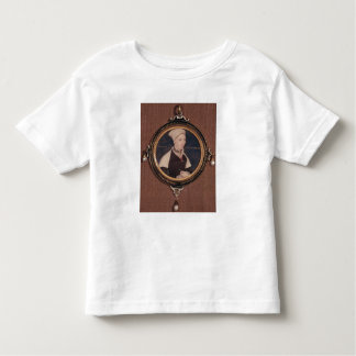 Miniature portrait of Jane Small Toddler T-Shirt