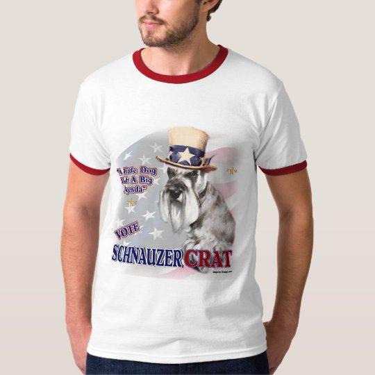 Miniature Schnauzer Gifts T-Shirt