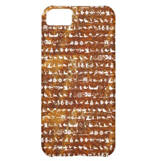 Miniature SUPER Duper Nature World iPhone 5C Case