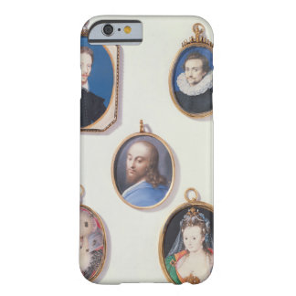 Miniatures. from LtoR, TtoB: Sir Arundel Talbot; U Barely There iPhone 6 Case