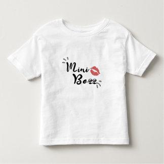 miniboss toddler T-Shirt
