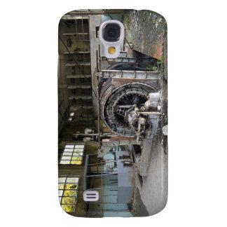 Miniera San Geronimo Galaxy S4 Case