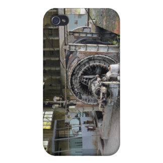 Miniera San Geronimo iPhone 4 Case