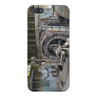 Miniera San Geronimo iPhone 5 Covers
