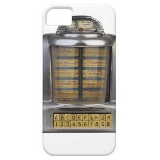 minijukebox iPhone 5 cover