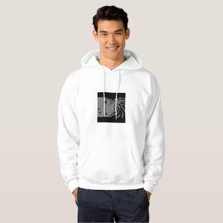 minimal black for Lyons design kings- survival Hoodie