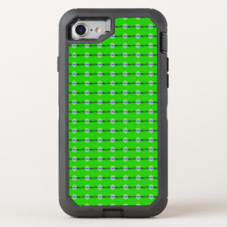 Minimal Expressionism 2 OtterBox Defender iPhone 7 Case