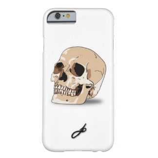 Minimal Skull IPhone 6/6s Case