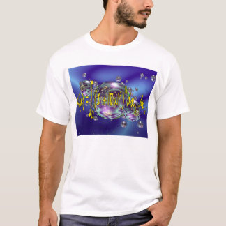Minimal Surface Equation T-shirts