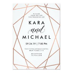 gold and white wedding invitations zazzle co uk