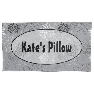 Minimalist Pillow Case