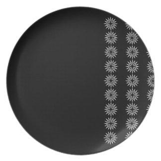 Minimalist Plate