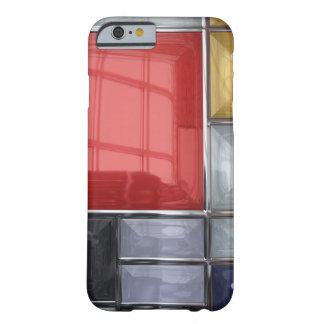 Minimalist Squares iPhone 6 case