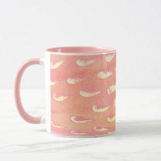 Minimalist Strawberry Mug