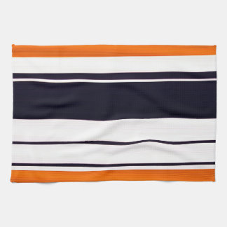 Minimalist Work Of Art American Mojo Kitchen Towel