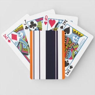 Minimalist Work Of Art  Playing Cards