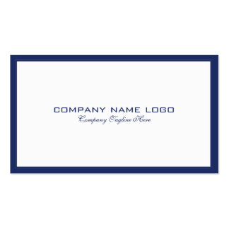 borders for business cards