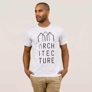 Minimum Architecture T-Shirt