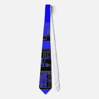 mining necktie
