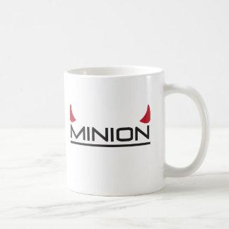 Minion Coffee Mug