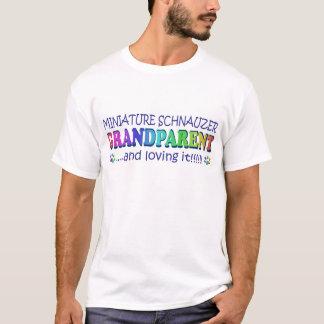 MINISCHNAUZER T-Shirt