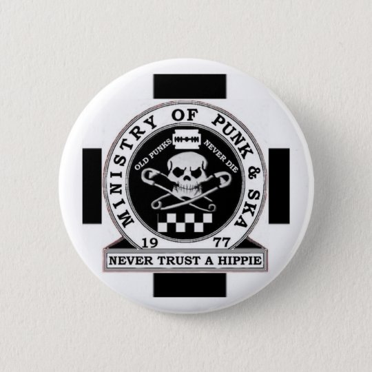 MINISTRY BUTTON