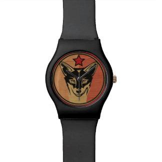 Ministry Fox Wristwatches