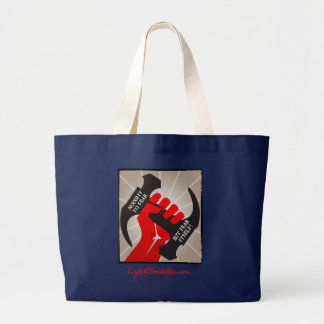 Ministry of Hammer Tote