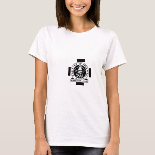 MINISTRY OF PUNK & SKA T-Shirt