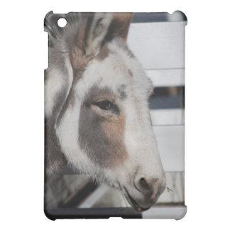 miniture donkey iPad mini cover