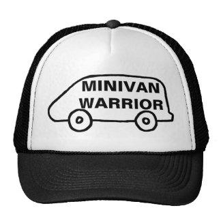 Minivan Warrior Cap