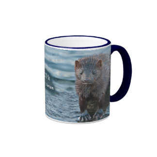 Mink Ringer Mug