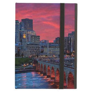 Minneapolis Eye Candy Case For iPad Air
