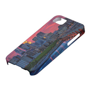 Minneapolis Eye Candy Case For The iPhone 5