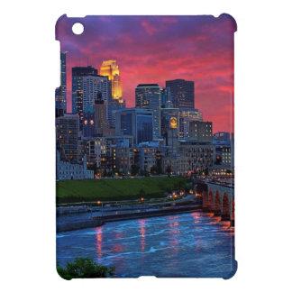 Minneapolis Eye Candy Cover For The iPad Mini