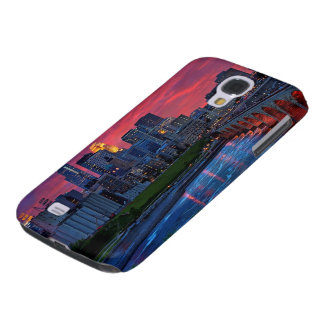 Minneapolis Eye Candy Galaxy S4 Case