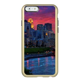 Minneapolis Eye Candy Incipio Feather® Shine iPhone 6 Case
