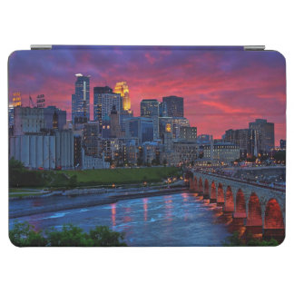 Minneapolis Eye Candy iPad Air Cover