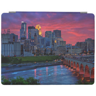 Minneapolis Eye Candy iPad Cover