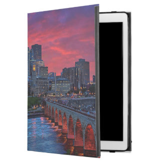 "Minneapolis Eye Candy iPad Pro 12.9"" Case"
