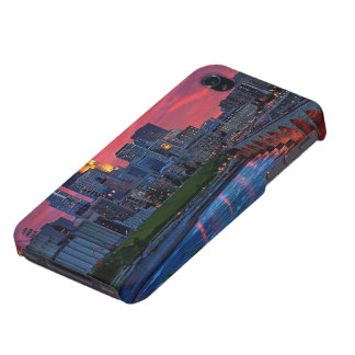 Minneapolis Eye Candy iPhone 4/4S Covers