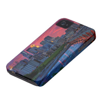 Minneapolis Eye Candy iPhone 4 Cover